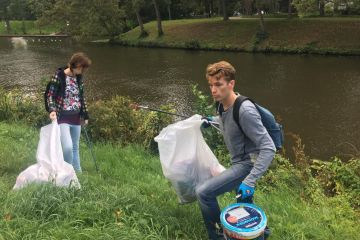 World Cleanup Day Breda